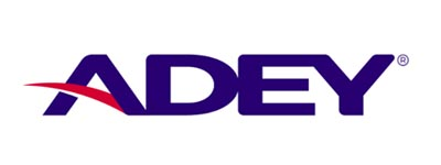 adey brand logo