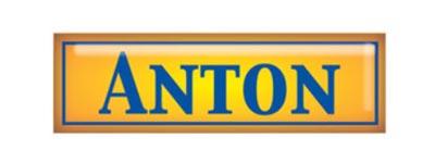 anton brand logo