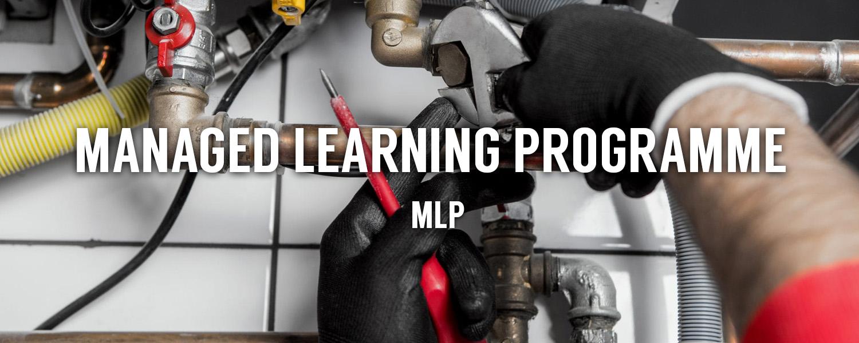 managed learning programme mlp training scotland